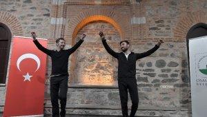 Osmangazi'den online folklor - Bursa Haberleri