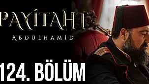 Payitaht Abdülhamid 124. bölüm izle full! Payitaht Abdülhamid son bölüm izle tek parça full - 6 Kasım 2020 - TRT1 - YouTube