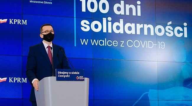 Polonya'da korona virüs kısıtlamaları 27 Aralık'a kadar uzatıldı