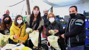 """""""Gıdanı Koru Sofrana Sahip Çık"""" kampanyasına Ataşehir Belediyesi de katıldı"""