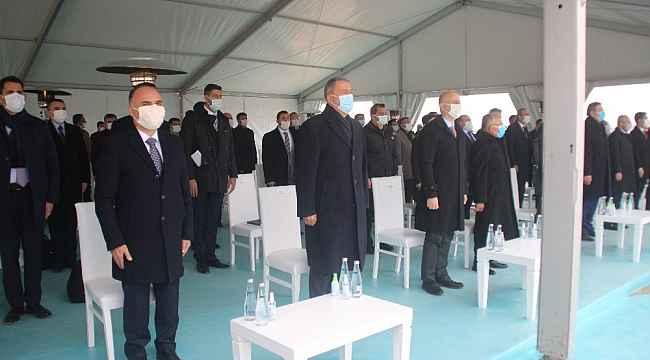 """""""TSK önümüzdeki günlerde Azerbaycan'a intikal edecek"""""""