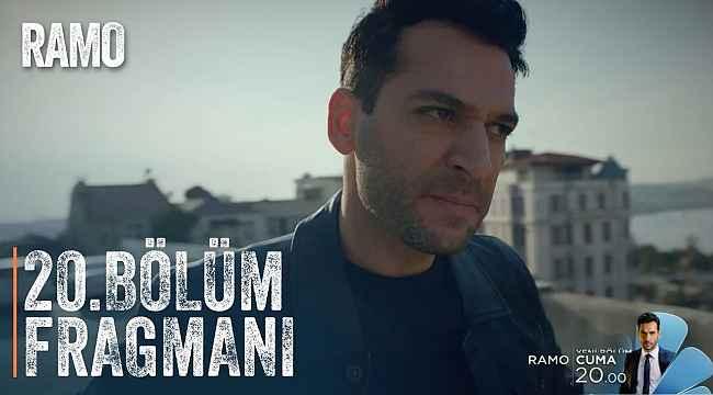Ramo 20. bölüm fragmanı Show TV de izle! - 13 Kasım 2020 gösterimli Ramo 20. yeni bölüm fragmanı izle! - YouTube