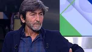 """Rıdvan Dilmen'den Josef de Souza tepkisi: """"Adam öldürmeye teşebbüsten kırmızı kart"""""""