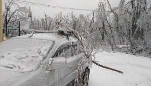 Rusya'da kar fırtınası nedeniyle acil durum ilan edildi