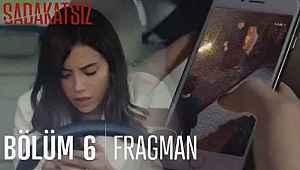 Sadakatsiz 6. bölüm fragmanı yayınladı mı? Sadakatsiz dizinin 6. yeni bölüm fragmanı izle? Kanal D - YouTube