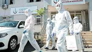Sağlık Bakanlığı'ndan koronavirüs temaslı kişilerle ilgili yeni karar