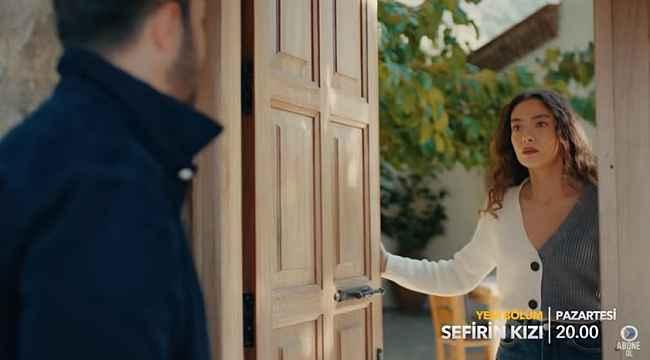 Sefirin Kızı 30. bölüm izle full - Sefirin Kızı son bölüm full izle, tek parça! 30 Kasım 2020, Star TV