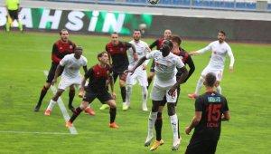 Sivasspor deplasmanda yenilmiyor!