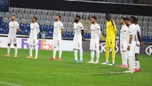 Sivasspor'da 3 kişi korona virüse yakalandı