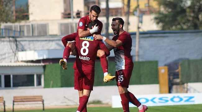 Süper Lig: A.Hatayspor: 1 - Ç.Rizespor: 1