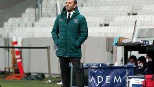 Süper Lig: Beşiktaş: 2 - Medipol Başakşehir: 0