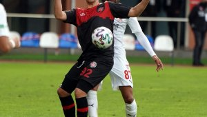 Süper Lig: Fatih Karagümrük: 1 - DG Sivasspor: 1
