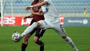Süper Lig: Kasımpaşa: 2 - Gençlerbirliği: 0