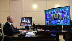 Suudi Arabistan'daki G20 Liderler Zirvesi başladı