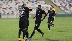 TFF 1. Lig: Altay: 3 - Bursaspor: 1