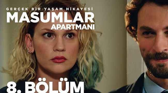 TRT1 de Masumlar Apartmanı 8. bölüm izle! Masumlar Apartmanı son bölüm full (8.bölüm) tek parça izle! - 3 Kasım 2020 - YouTube