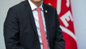 TSE Genel Sekreteri Kırbaş'a uluslararası görev