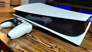 Türkiye'de 8.299 TL'den satışa çıkan PlayStation 5, ilk günden tükendi