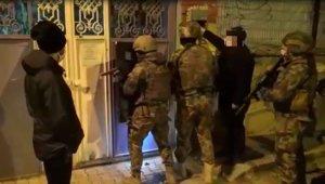 Van merkezli PKKKCK operasyonu: 19 gözaltı