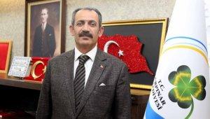 Vani Mehmed Efendi'nin ismi Gürpınar ilçe meydanına verilecek