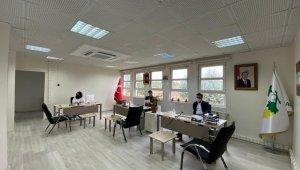 Vatandaşlardan Bağlar'daki kentsel dönüşüme tam destek