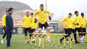 Yeni Malatyaspor'da rota Türkiye Kupası