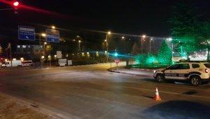 56 saatlik sokağa çıkma yasağı Karabük'te başladı