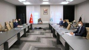 7 Aralık Üniversitesi Yunus Emre Enstitüsü ile ortak proje üretecek