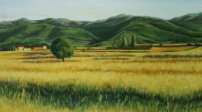 Ahmet Yakupoğlu resim yarışması sonuçlandı