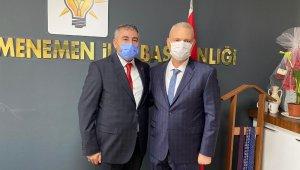 AK Parti Menemen'deki seçim sonucuna itiraz edecek