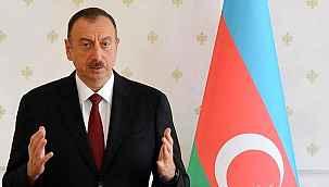 """Aliyev'den Fransa'ya Dağlık Karabağ tepkisi: """"Çok hoşlanıyorsanız Marsilya'yı onlara verin"""""""
