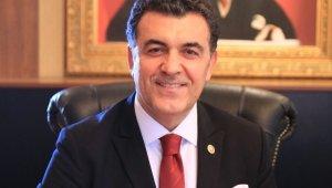Ardahan Belediye Başkanı Demir'in Covid-19 testi pozitif çıktı