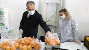 Bağışıklık Büyükşehir ile güçleniyor - Bursa Haberleri