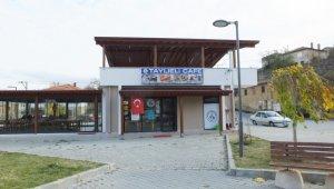 Balıkesir'de 3 kırsal mahallede 13 ev karantinaya alındı