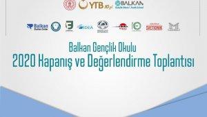 Balkan gençliği ortak sorunlara ortak çözümler arıyor