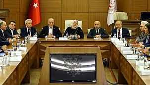 Bu yıl Asgari Ücret Tespit Komisyonu'nda engelli bir asgari ücretli de yer alacak