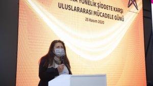 Büyükşehir Belediyesi personeline 'Toplumsal Cinsiyet Eşitliği' ve 'Kadın Hakları' eğitimi