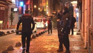 Eğlence mekanında 'korona partisi'ne polis baskını: 40 kişiye 120 bin TL ceza