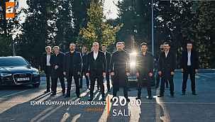 Eşkıya Dünyaya Hükümdar Olmaz 174. bölüm (EDHO son bölüm full izle) - 1 Aralık 2020 - ATV