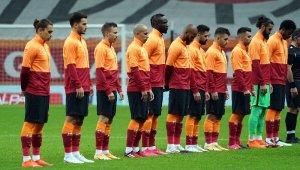 Galatasaray'da seri 6'ya çıktı