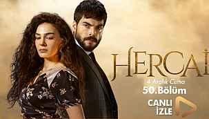 Hercai 50. bölüm - Hercai son bölüm izle full! 4 Aralık 2020, ATV, YouTube (Hercai 50. yeni bölüm izle full tek parça)