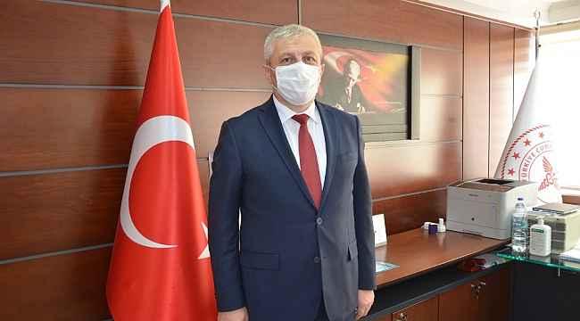 İl Sağlık Müdürü Dr. Yavuzyılmaz'dan korona ilacı uyarısı - Bursa Haberleri
