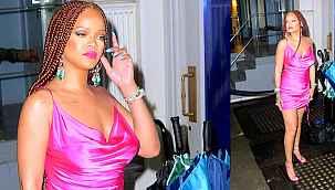 İşte Rihanna'nın yeni sevgilisi