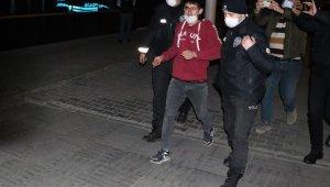 Karabük'te sokağa çıkma kısıtlamasına uymayanlara ceza yağdı