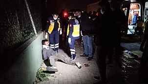 Kardeşinden çaldığı kamyonla dehşet saçtı - Bursa Haberleri