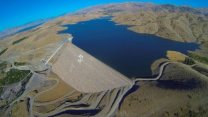 Malatya'da 4 baraj SOS veriyor