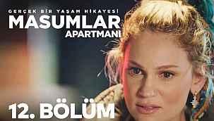 Masumlar Apartmanı 12. bölüm izle (son bölüm full) - 1 Aralık 2020 Salı - YouTube