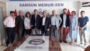 """Murat Kiper: """"Bilinçle ve erdemle; engelleyen bakışı engelle"""""""