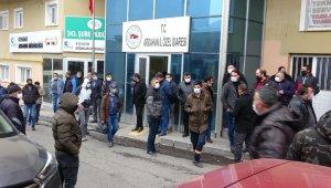Pandemiye rağmen 57 KÖYDES işçisinin işine son verildi