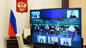 """Putin """"yapay zeka devlet başkanı olabilir mi"""" sorusunu yanıtladı"""